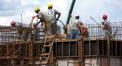 """""""A clandestinidade no setor está a aumentar, a reabilitação urbana está a criar milhares de postos de trabalho, mas uma grande parte desse trabalho é clandestino"""", denuncia o Sindicato da Construção Civil"""