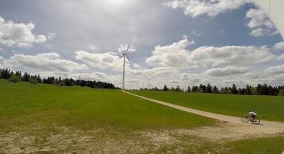 Projeto aprovado em referendo na Suíça prevê o abandono progressivo do nuclear e aposta nas energias renováveis – Foto de 29in.CH/flickr