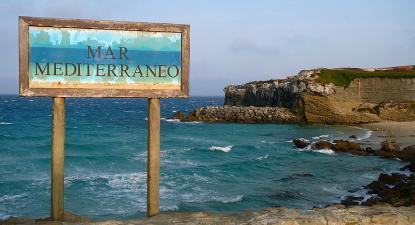 Mediterrâneo.