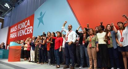 X Convenção do Bloco