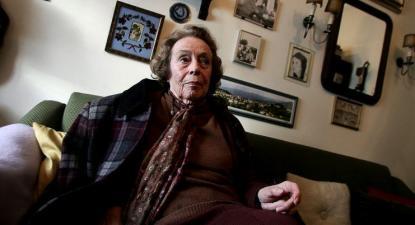 Faleceu a escritora Natália Nunes