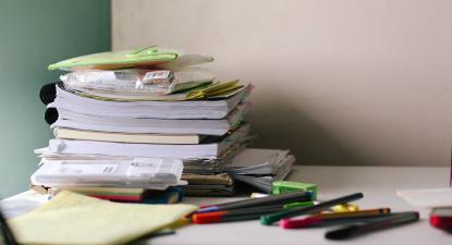 Estudar. Foto de Cyria Gonzales/Flickr.