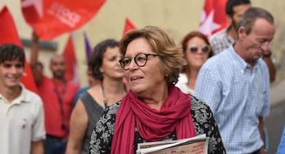 O Bloco elegeu dois deputados nos Açores - Foto de Paulete Matos
