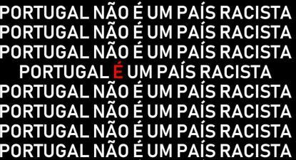 Concentração contra o racismo será no Porto, na próxima quinta-feira, 5 de julho