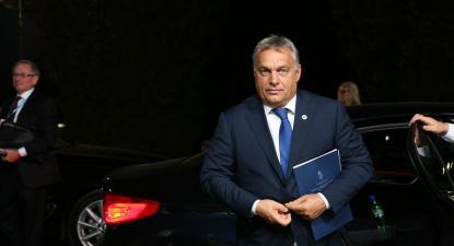 Ativistas acusam Orbán de aproveitar a pandemia para limitar a liberdade de expressão