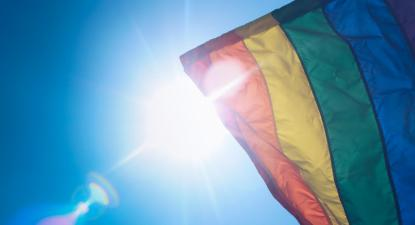 1º Marcha LGBT de Santarém