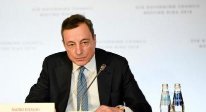 """Draghi volta a cortar taxas de juro e exige """"estímulos orçamentais"""""""