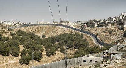 GUE/NGL exige libertação de crianças palestinianas presas