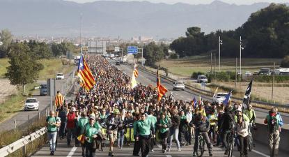 Marcha pela Liberdade
