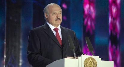 Lukashenko fecha as fronteiras na Bielorrússia
