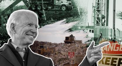 Biden. Foto de Public Herald/Flickr.