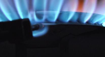 Esquentador a gás. Foto de  Jason Woodhead/Flickr.
