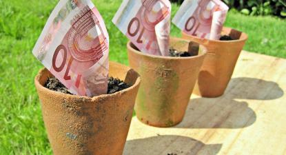 """Montante dos benefícios do Regime dos Residentes Não Habituais (RNH) foi de 770 milhões de euros em 2019 - Foto de Images of Money/flickr, """"licensed under CC BY 2.0"""""""
