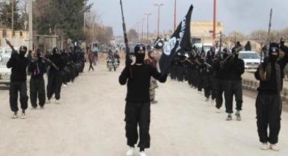 O grande aumento da força e do alcance das organizações jihadistas na Síria e no Iraque tinha, em geral, passado despercebido aos políticos e aos meios de comunicação no Ocidente.