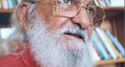 Memórias: Paulo Freire