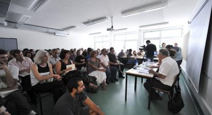 O Fórum Socialismo 2017 decorre nos dias 25, 26 e 27 de agosto