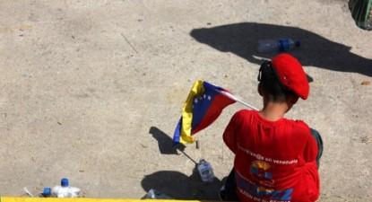 Manifesto da Plataforma Cidadã em Defesa da Constituição ao povo da Venezuela