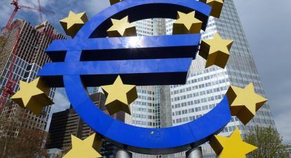 Sede do Banco Central Europeu em Frankfurt, Alemanha – Foto de Gideon Benari/flickr