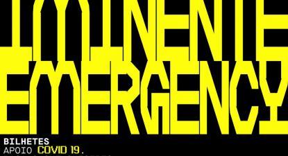 Festival Iminente Emergency Edition
