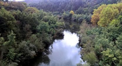 Bloco propõe o cancelamento da construção Barragem de Fridão