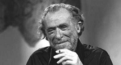 Charles Bukowski morreu em 9 de março de 1994