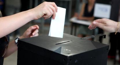 A abstenção na votação para as eleições Europeias ultrapassa largamente a da maior parte das eleições