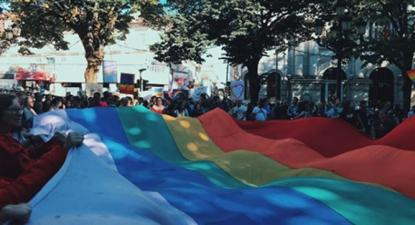 A Plataforma Já Marchavas agendou a 2.ª Marcha de Viseu Pelos Direitos LGBTI+ para 20 de outubro de 2019