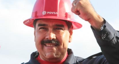 O governo de Nicolás Maduro vendeu ao Goldman Sachs títulos da PDVSA no valor nominal de 2.800 milhões de dólares, mas receberá apenas 865 milhões de dólares