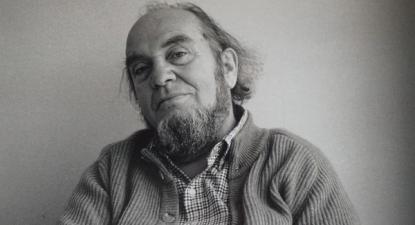 Marco Ferreri, ator e realizador de cinema, morreu no dia 9 de maio de 1997