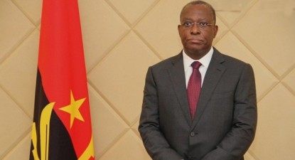 """Tribunal de Instrução Criminal de Lisboa decidiu que Manuel Vicente, vice-presidente de Angola, vai a julgamento em Portugal, na sequência da """"Operação Fizz"""", acusado de corrupção e branqueamento de capitais"""