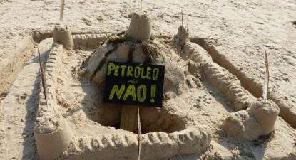 Encontro Portugal Livre da Exploração de Petróleo exige que governo clarifique posição e tomam decisões para aumentar a luta
