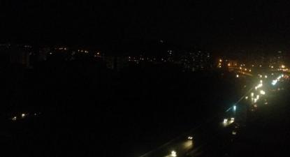 Venezuela teve um mega-apagão de quase 72 horas, entre 7 e 10 de março