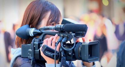 Promoção de obras de mulheres cineastas – Foto de www.filmindependent.org