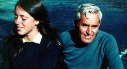 Alberto Bachelet opôs-se à ditadura de Pinochet, foi preso, torturado e morreu na prisão. A sua filha Michelle foi por duas vezes presidente do Chile. Foto arquivo pessoal.