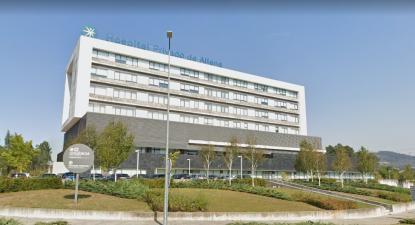 Hospital Trofa Saúde Alfena