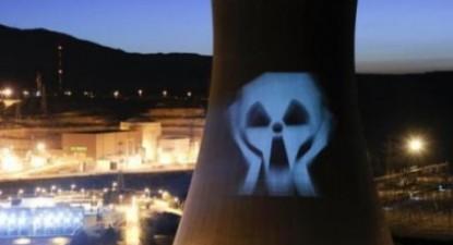 Em vez de tratar do encerramento da central nuclear de Almaraz, como foi aprovado por unanimidade pelo parlamento português, o Estado espanhol aprova construção de armazém