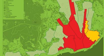 Mapa atualizado