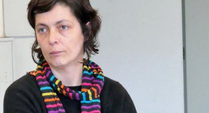 Andrea Peniche