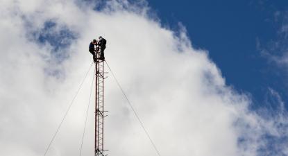 Depois do fim da emissão em onda curta, e degradação da onda média, será o FM a próxima vítima?