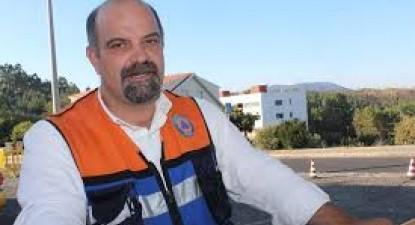 António Louro, vice-presidente da Câmara de Mação, foto do site mediotejo.net