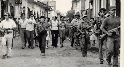 Nicarágua: donde vem o regime de Daniel Ortega e Rosario Murillo