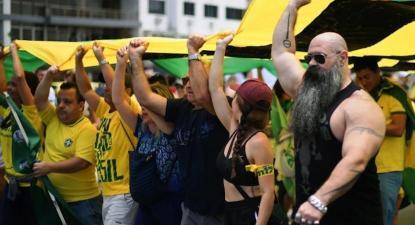 Brasil: apocalipse agora!