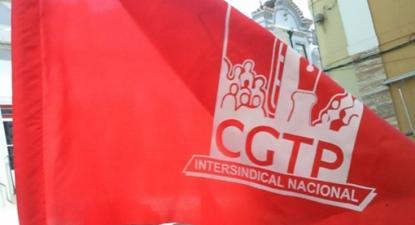 CGTP defende a proibição de todos os despedimentos
