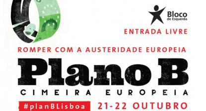Esquerda Europeia prepara, em Lisboa, um Plano B para a Europa