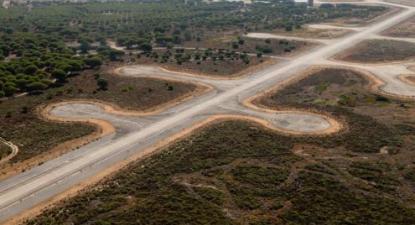 Ambientalistas recorrem a tribunais para travar aeroporto no Montijo