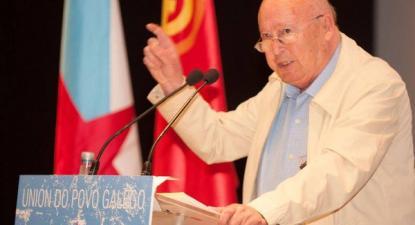 Bautista Álvarez (1933-2017)