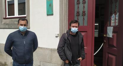 José Soeiro reune com ACT de Viana do Castelo sobre ULSAM