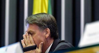 14 lideranças políticas brasileiras pedem a renúncia de Bolsonaro e propõem um Plano de Emergência Nacional