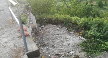 Imagem do canil de Resende. Fonte: Interior do Avesso.