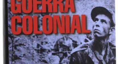 AFONSO, Aniceto; GOMES, Carlos de Matos Gomes. Guerra Colonial. Edição: Editorial Notícias, abril de 2000